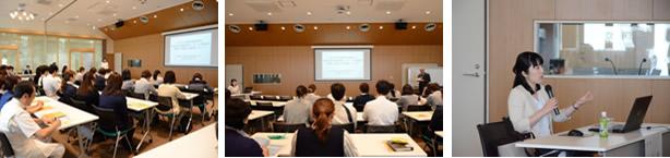 認知症施策推進のための医療・介護等関係者研修会